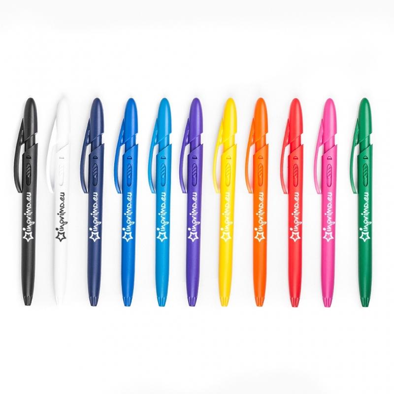 Długopis Rico Solid