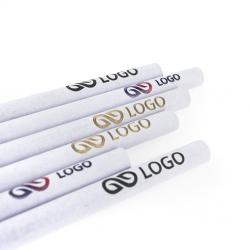Ołówek Organic z nadrukiem
