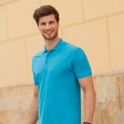 Koszulka Polo Premium Fruit Of The Loom FullColor